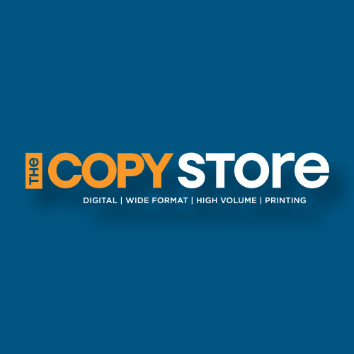 The Copy Store Logo